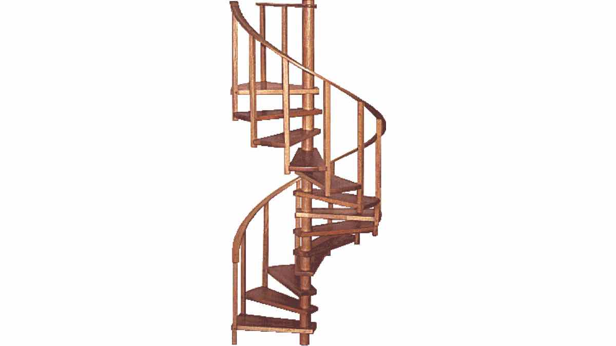 free woodworking plans,stairs,stairway