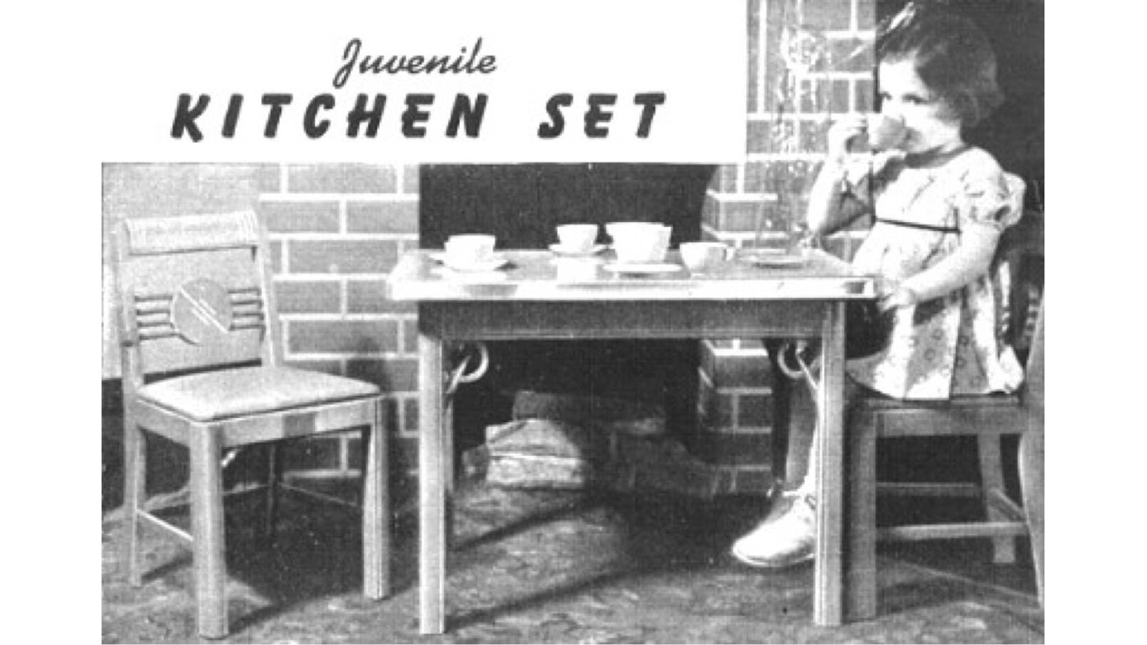 how to make kitchen set at home with boards