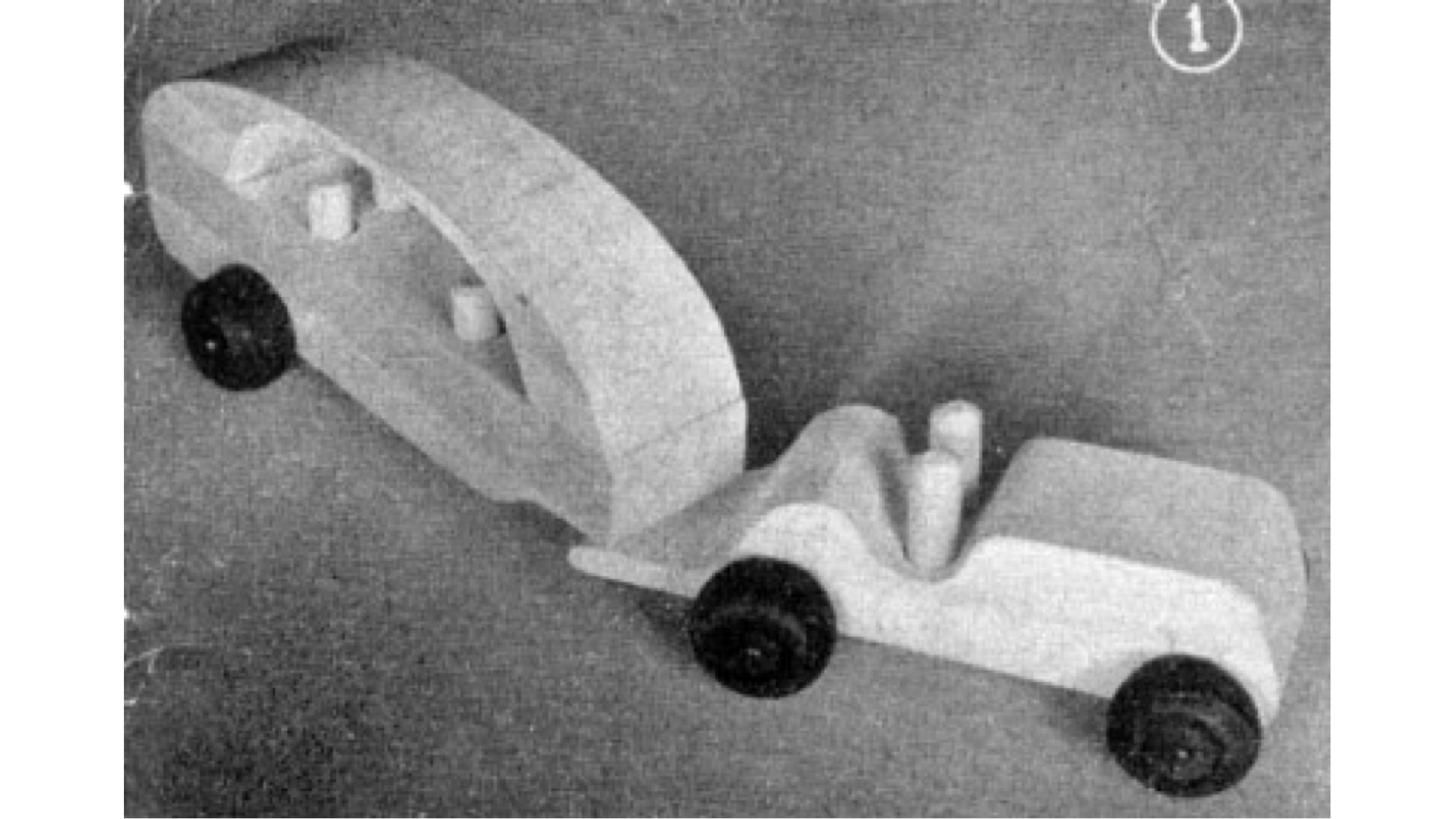 easy wooden toys to make wooden toy race car plans
