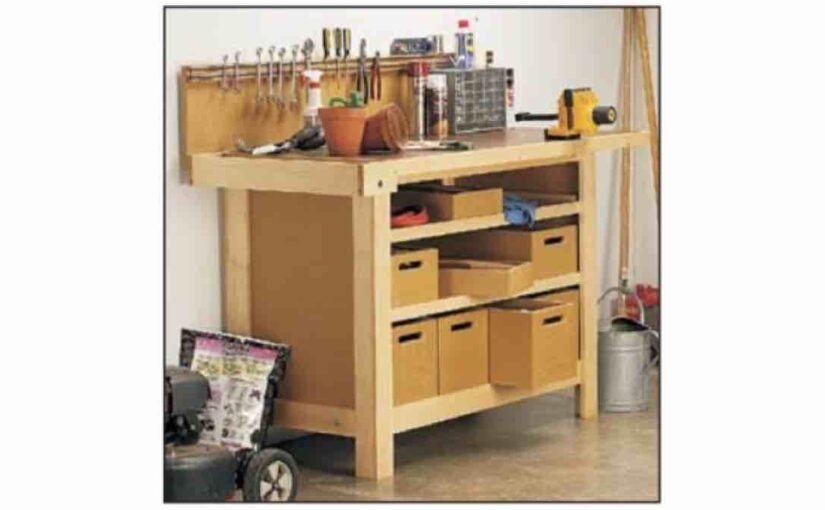 How to build a Utility Workbench