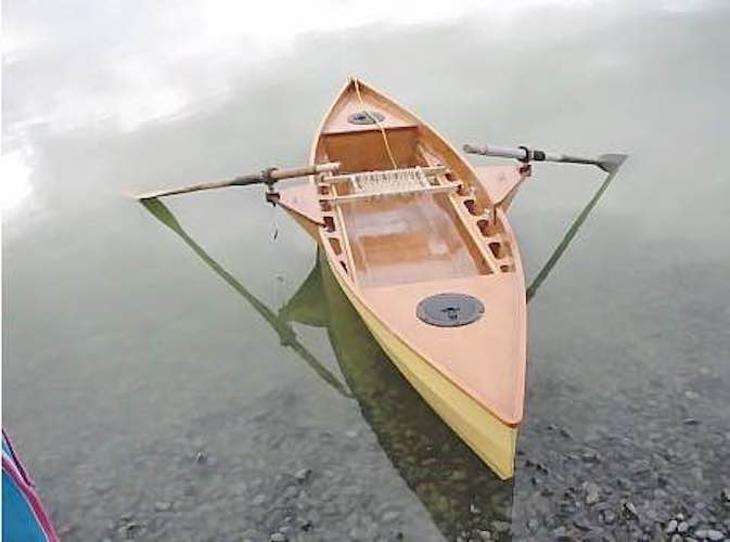 Free plans to build Sailing Boats.