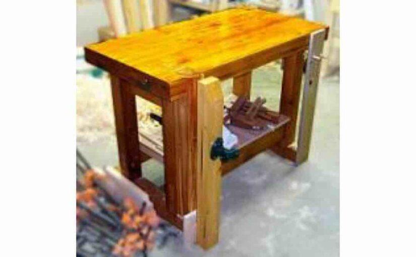Cheap Sturdy Workbench