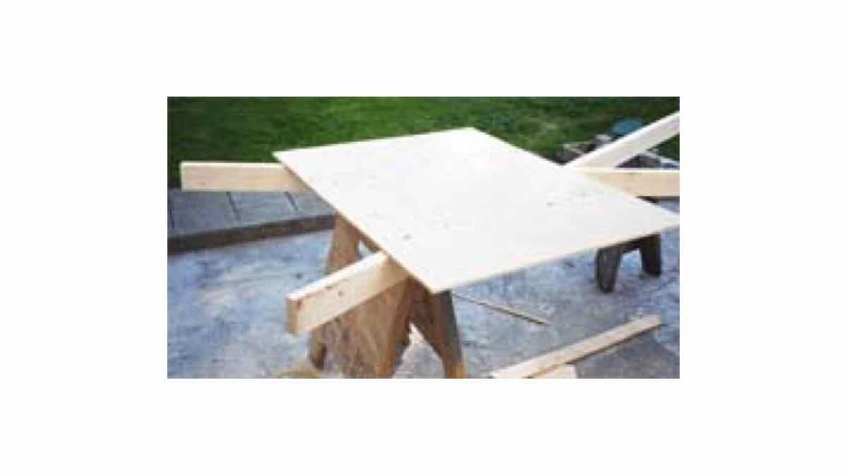 free woodworking plans, projects, wood storage, workshop, racks