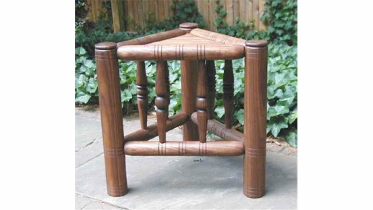 stools, free woodworking plans, projects, furniture