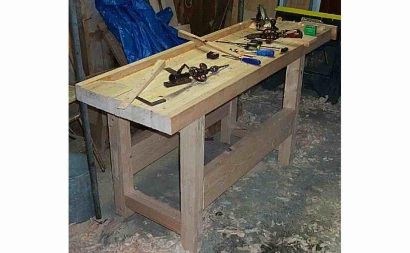 Experiment Workbench