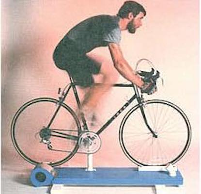 Free plans to build a Wind Load Trainer.