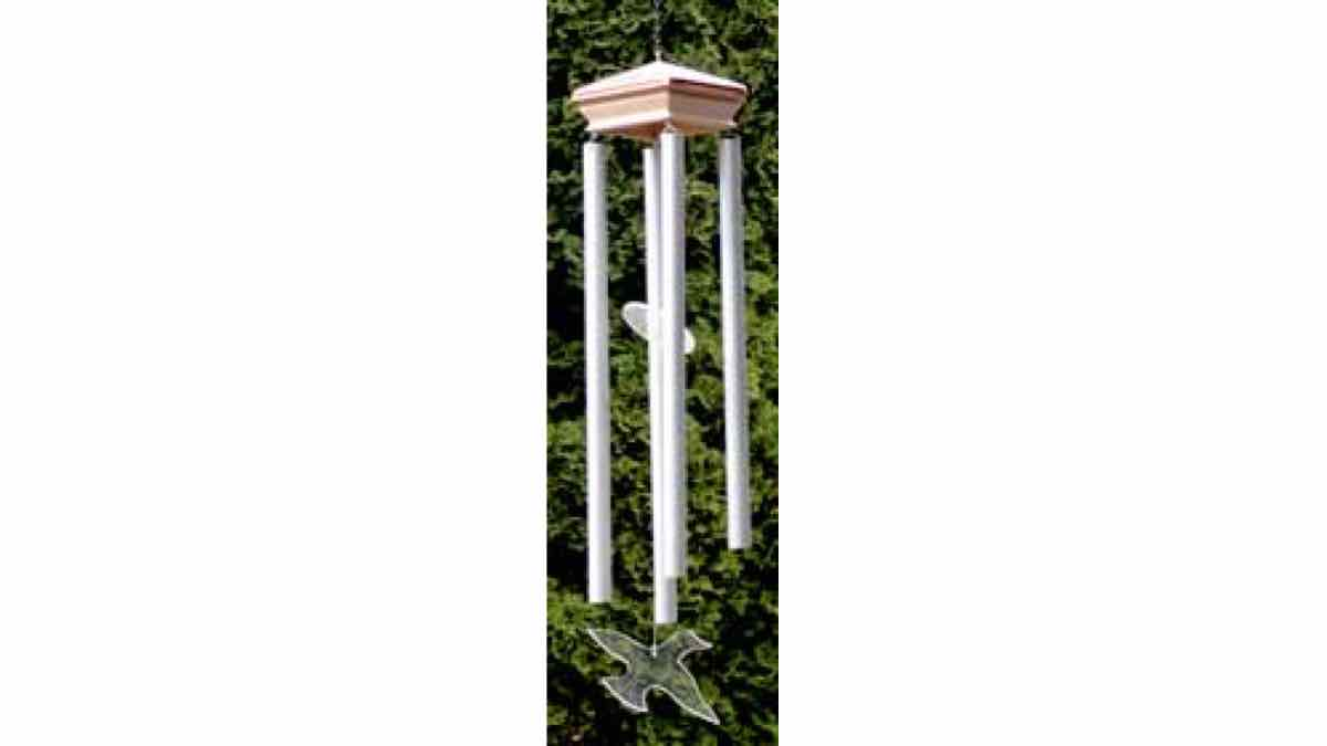 wind chimes, free woodworking plans, instructions, how to make
