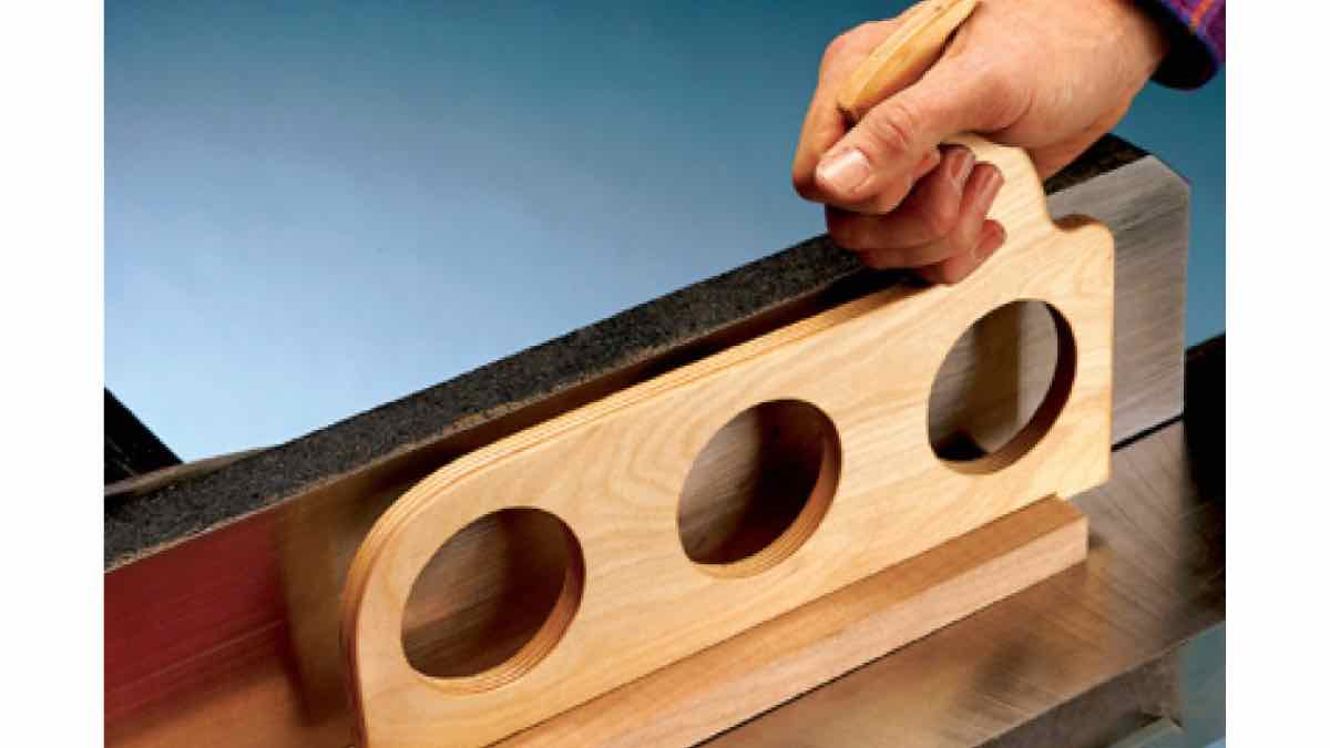 free woodworking plans,workshop projects,push sticks,jointer jigs