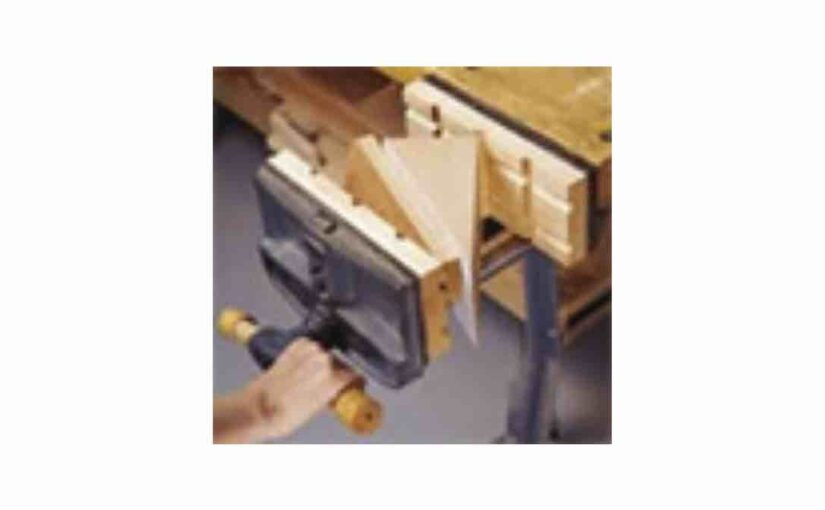 Master of Angles Clamping Jig