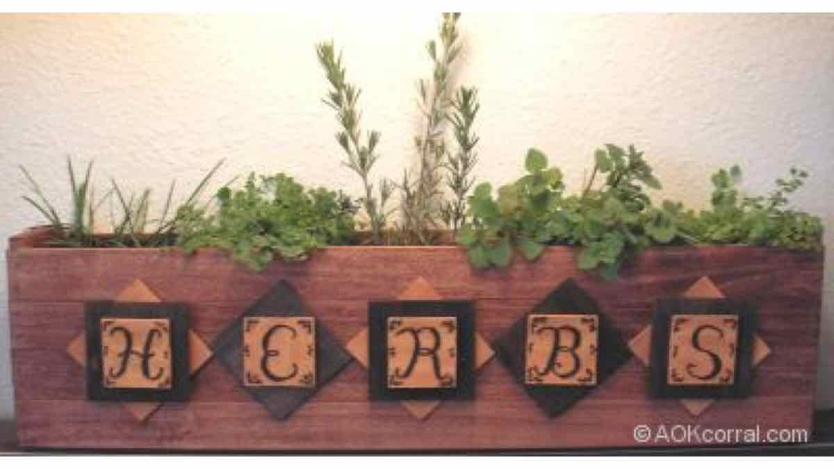 free woodworking plans,garden projects,window boxes