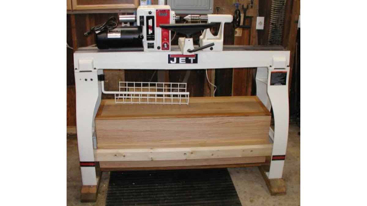free woodworking plans, projects, lathes, woodturning