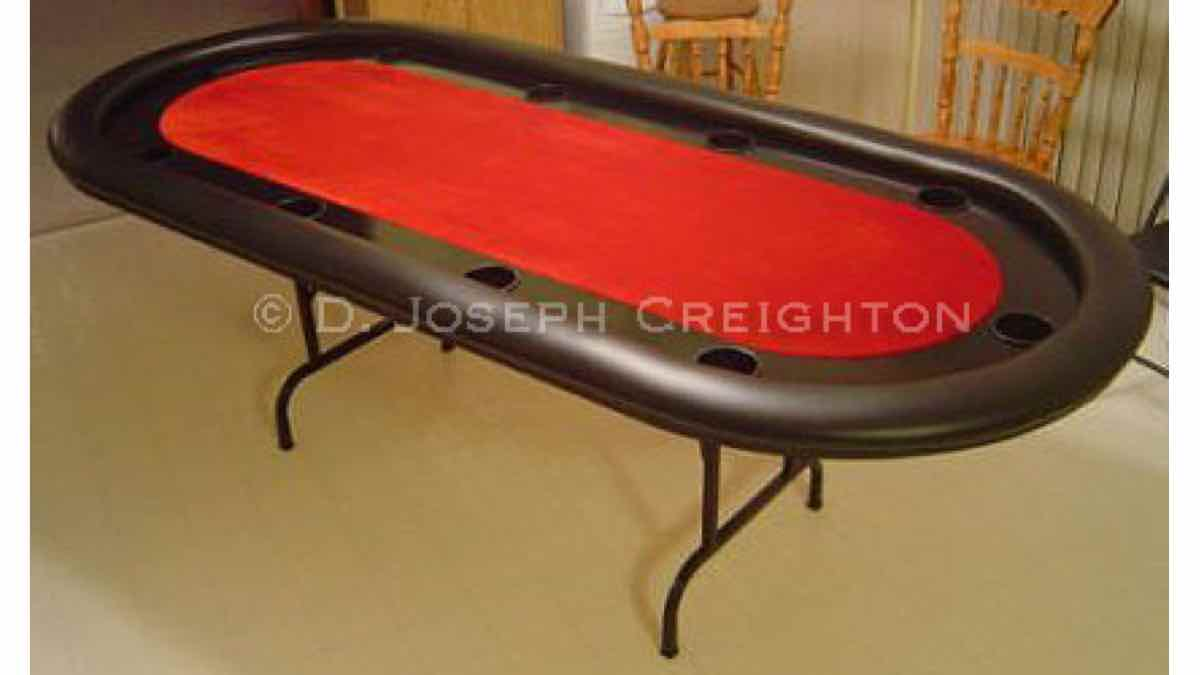 free woodworking plans, gaming tables, poker tables
