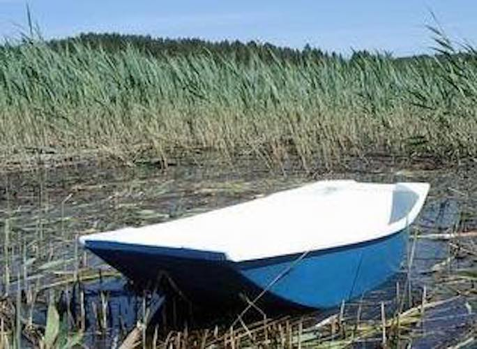 One Sheet Boat