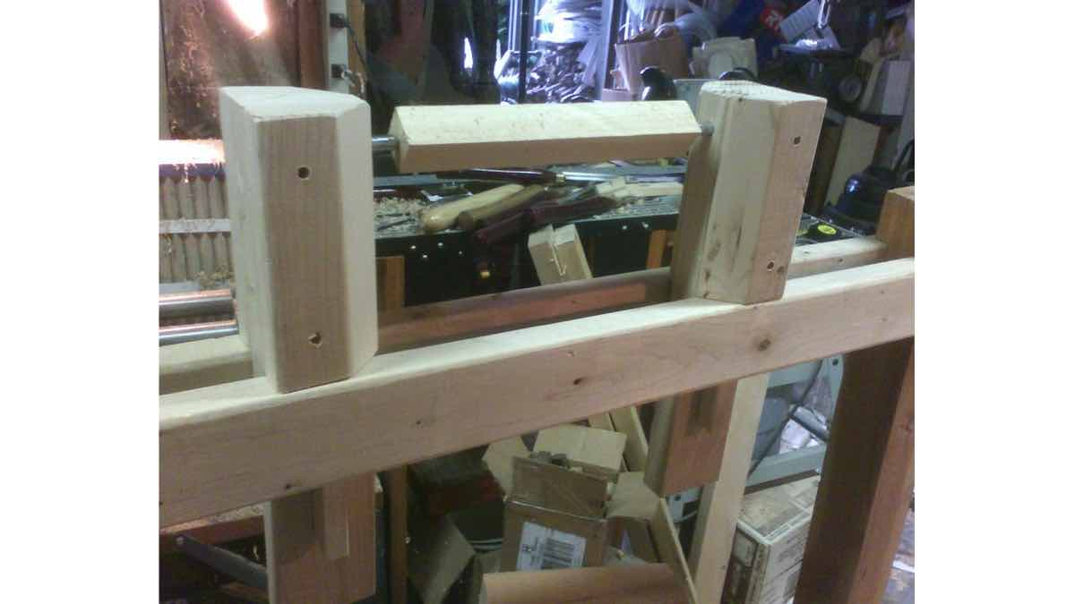 free woodworking plans, projects, lathes, turnings
