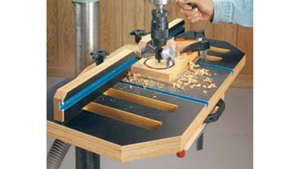 drill press, free woodworking plans,workshop projects,dust collection