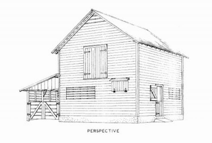 General Barn and Lean-To PDF