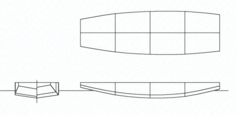 Boat – Mouse