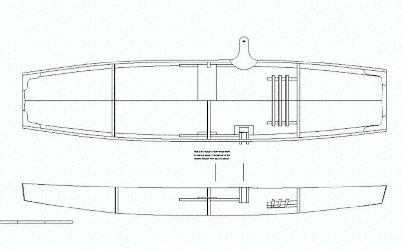Boat – Oarmouse