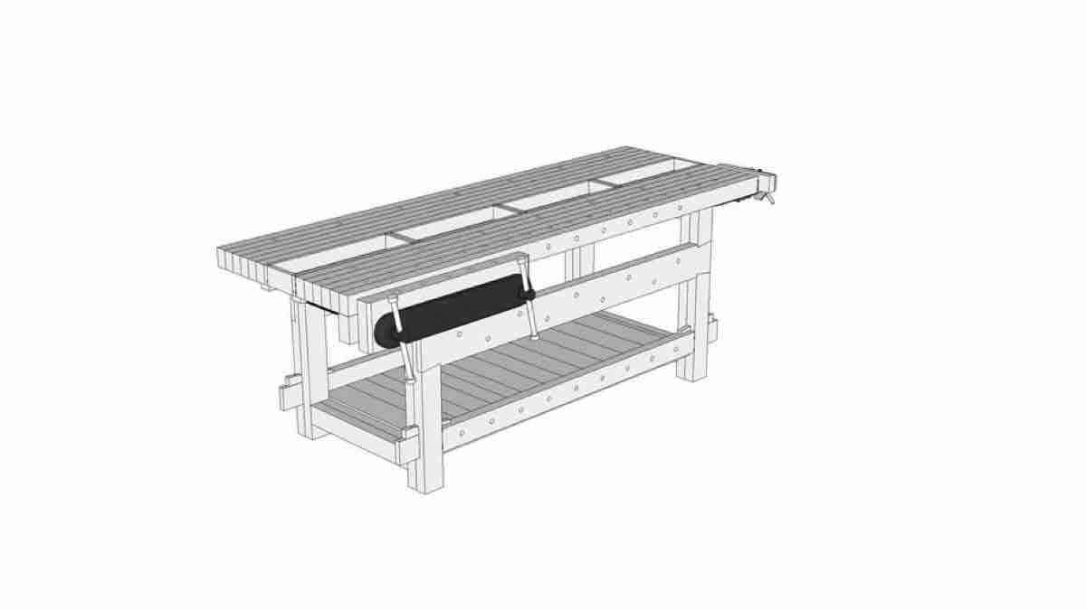 How to build a Workbench free project