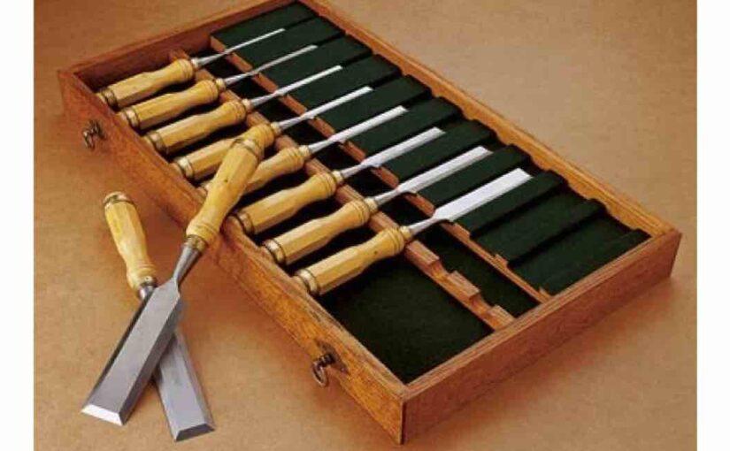 Chisel Safe Storage