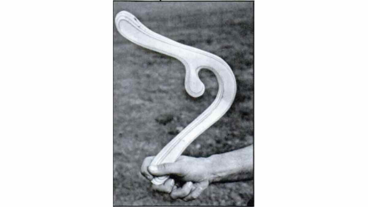 boomerangs,games,toys,wooden,throwing,free woodworking plans,projects,patterns