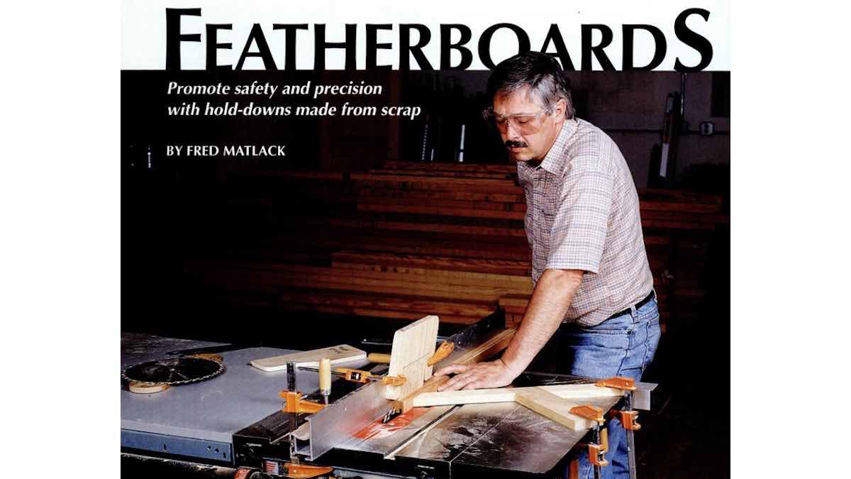 featherboards,free woodworking plans,workshop projects,tablesaw jigs