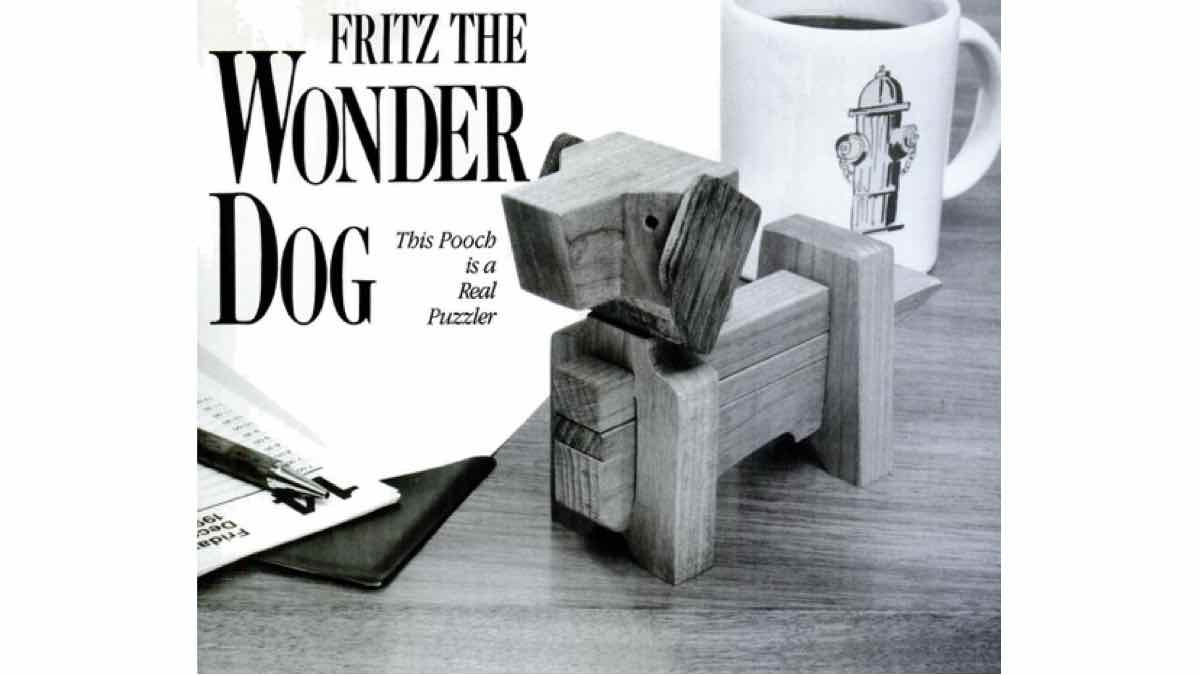 dogs,puzzles,wooden,3d,free woodworking plans,projects,patterns