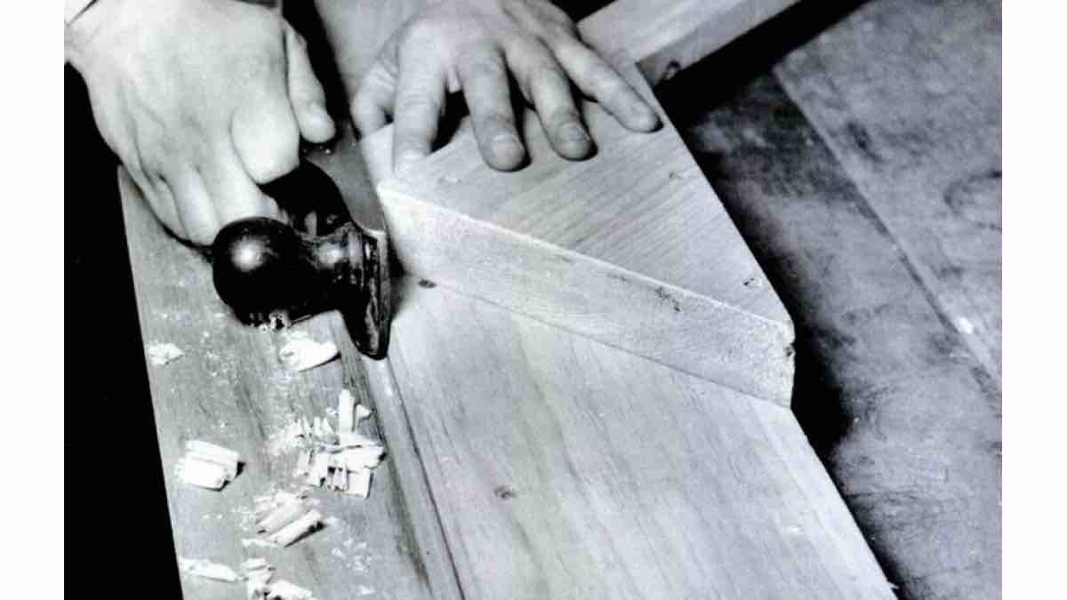 Shooting Miter Jig free project