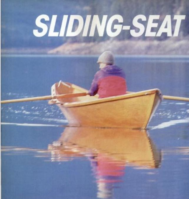 Free plans to build a Sliding Seat Dory.
