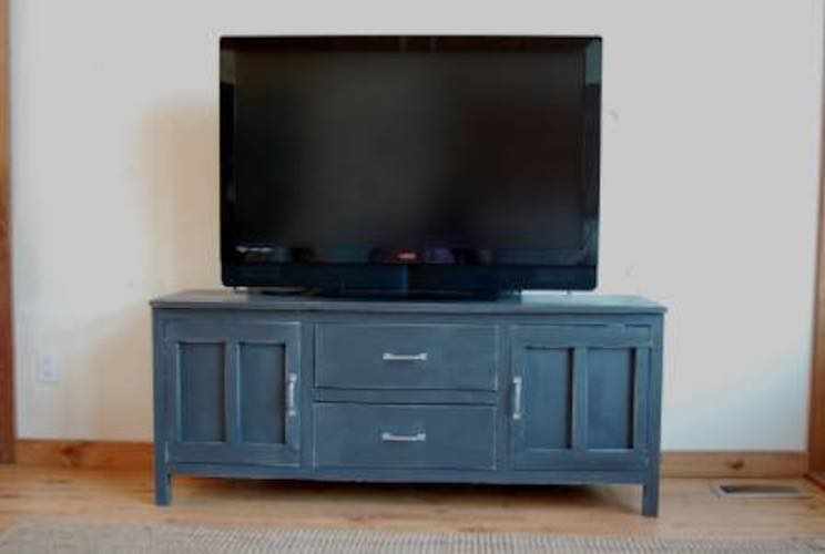 Build a Media Console With Storage using free plans.