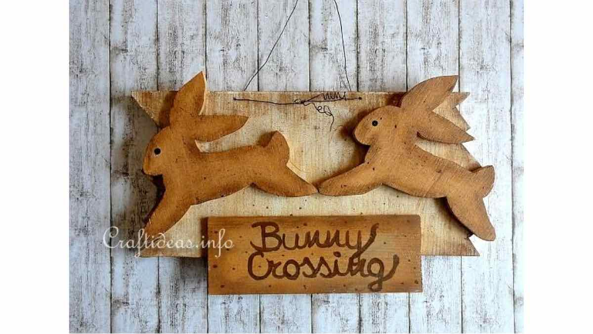 signs,welcome,bunnies,rabbits,wooden,scrollsaw,DIY instructions,do it yourself,free woodworking plans,woodworkers projects,plans for how to build