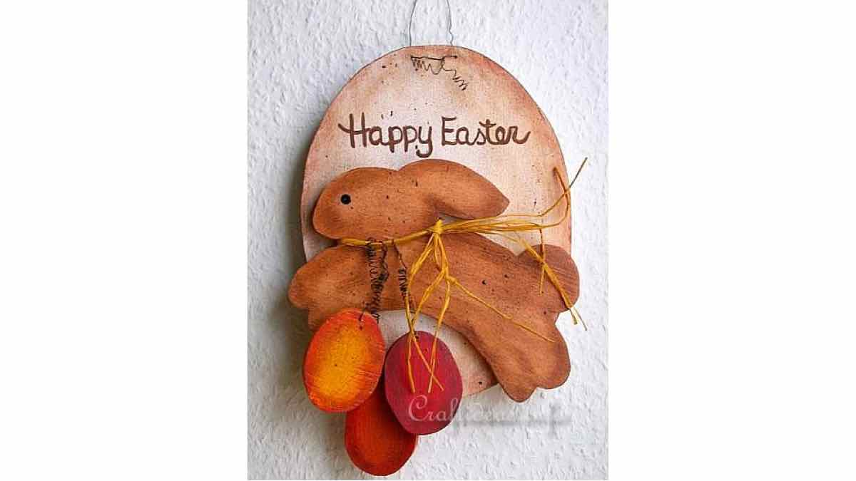 easter,happy easter,signs,door signs,wooden,scrollsaw,instructions,do it yourself,free woodworking plans,woodworkers projects,plans for how to build
