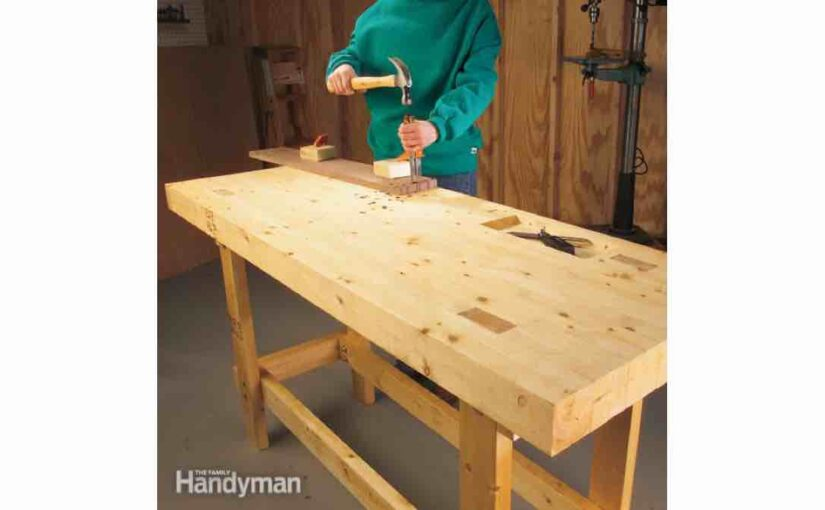 Workbench on a Budget