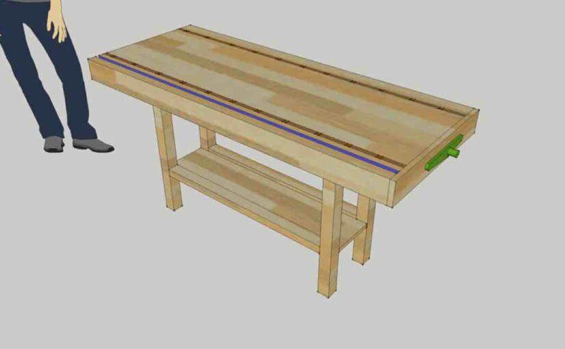 Basic Workbench