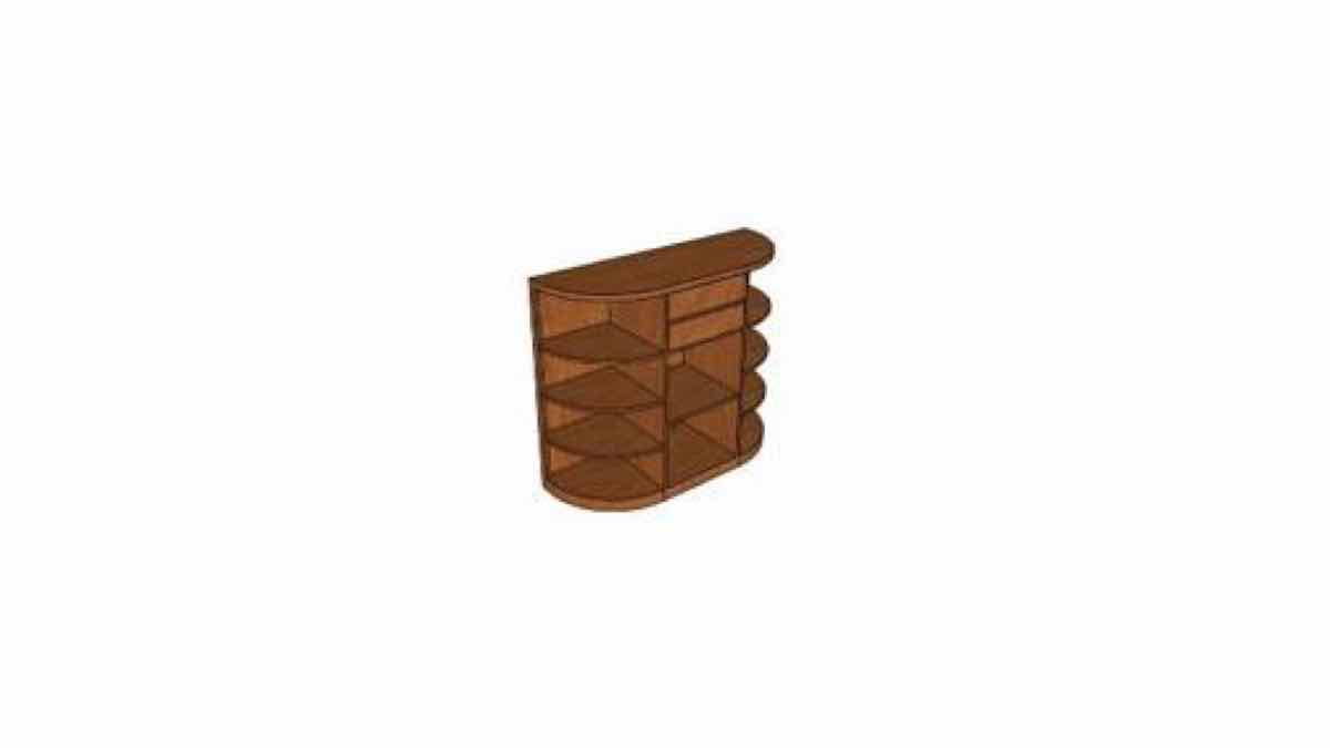 shelving,shelfs,sketchup,Google 3D,3-D warehouse,displays,collections,drawings,free woodworking plans,projects,do it yourself,woodworkers