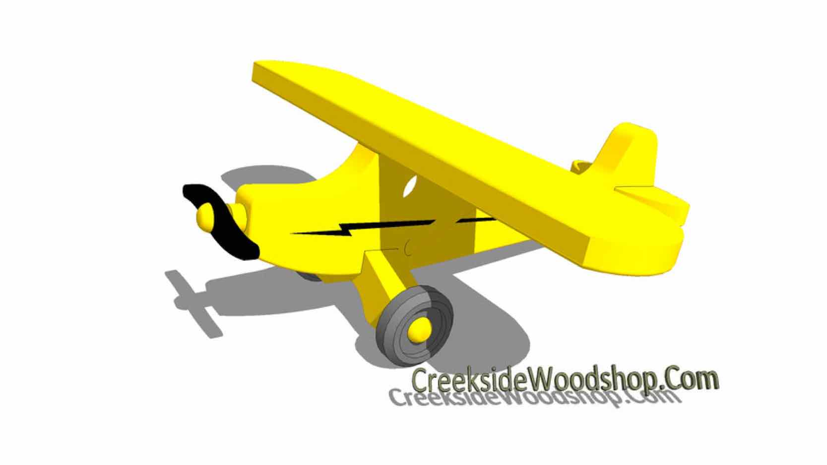toys,airplanes,sketchup,Google 3D,3-D warehouse,childrens,childs,kids,,drawings,free woodworking plans,projects,do it yourself,woodworkers