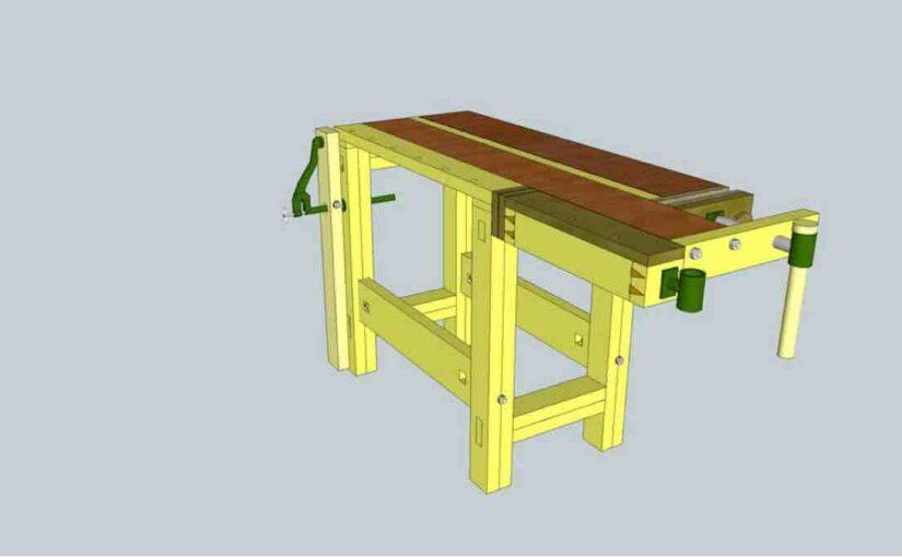 Walkaround Workbench