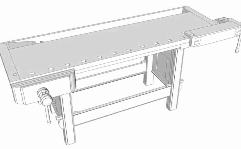 How to build a SketchUp Workbench free project