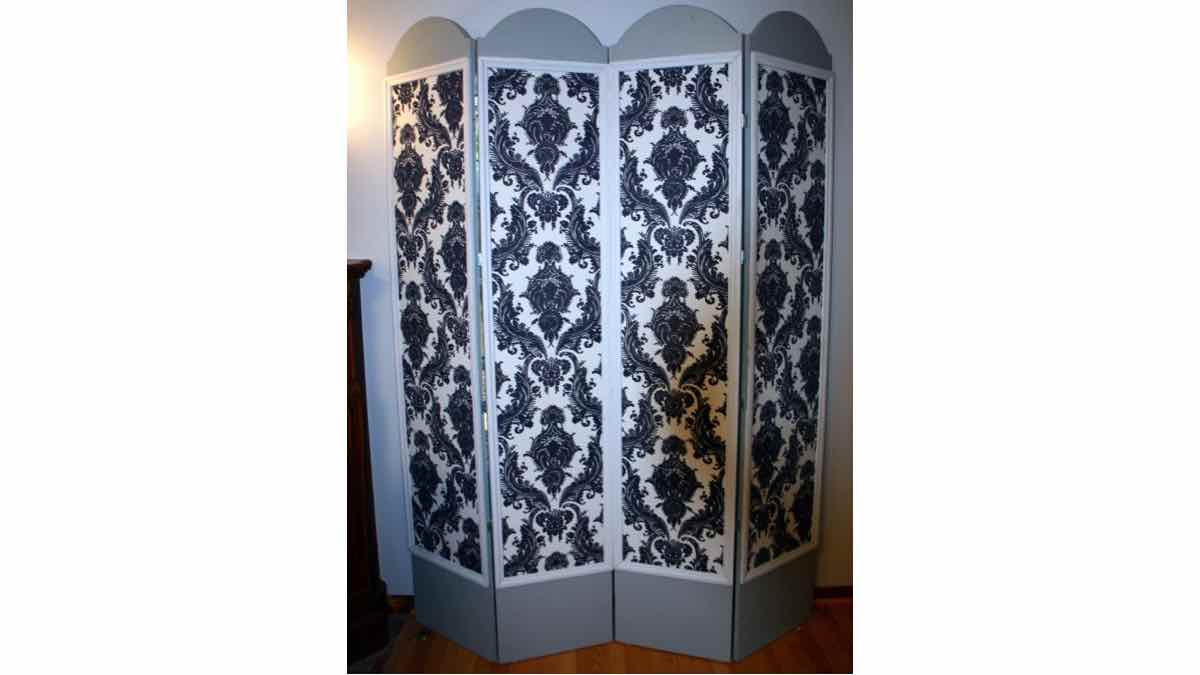 room dividers,screens,free woodworking plans,projects,hinged,wooden,do it yourself,woodworkers