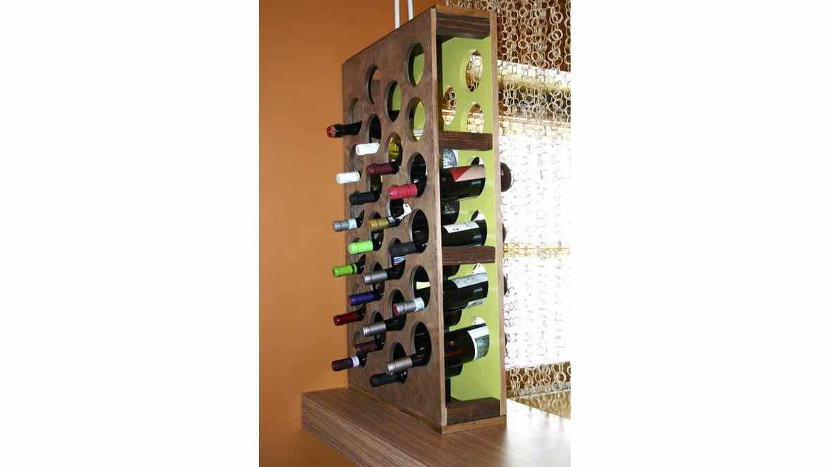 wine racks,storage,free woodworking plans,projects,wooden,easy,beginners,do it yourself,woodworkers