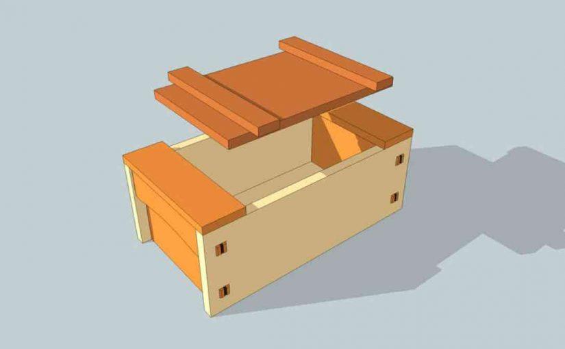 Japanese Style Toolbox