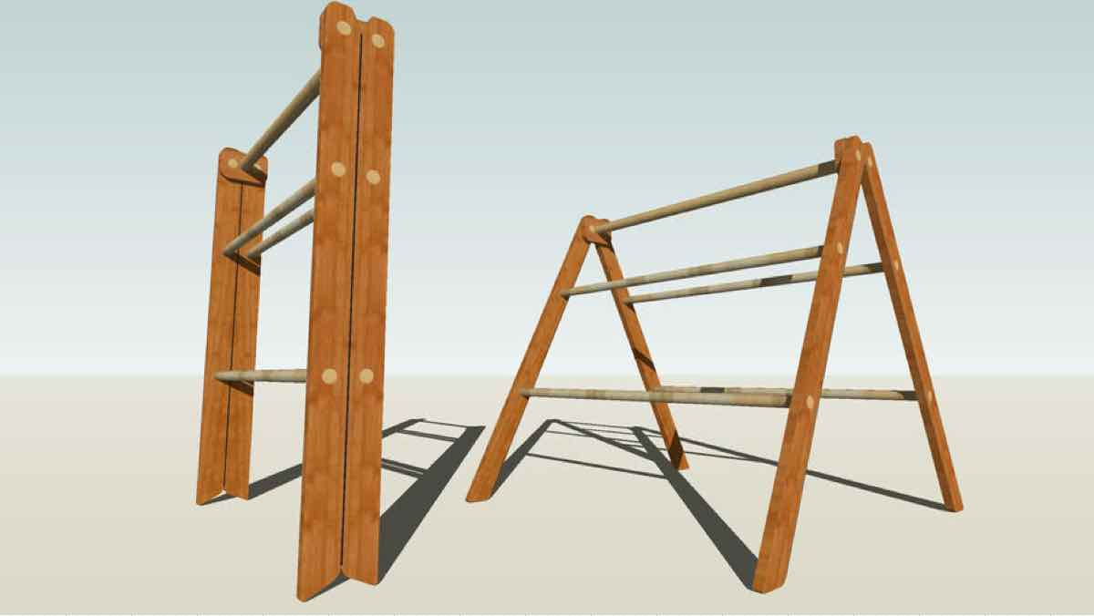 quilt racks,folding,sketchup,Google 3D,3-D warehouse,furniture,drawings,free woodworking plans,projects,do it yourself,woodworkers