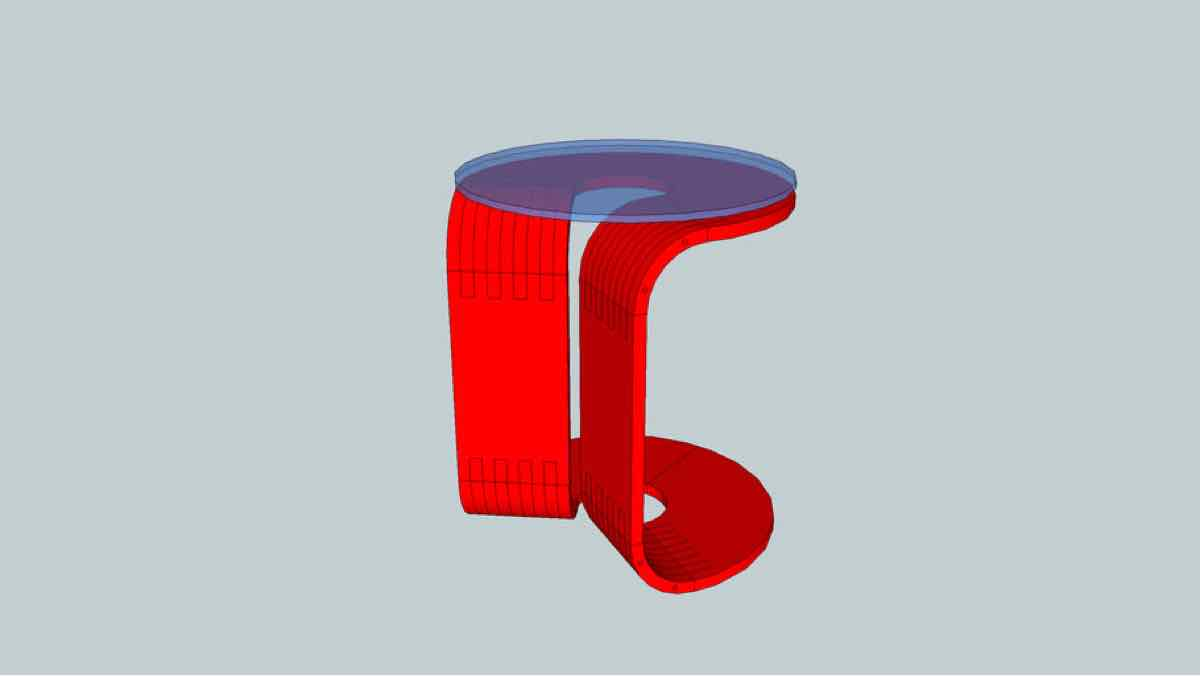 side tables,end tables,sketchup,Google 3D,3-D warehouse,furniture,drawings,free woodworking plans,projects,do it yourself,woodworkers