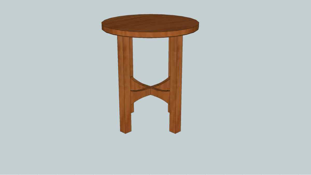 stools,seating,sketchup,Google 3D,3-D warehouse,furniture,drawings,free woodworking plans,projects,do it yourself,woodworkers