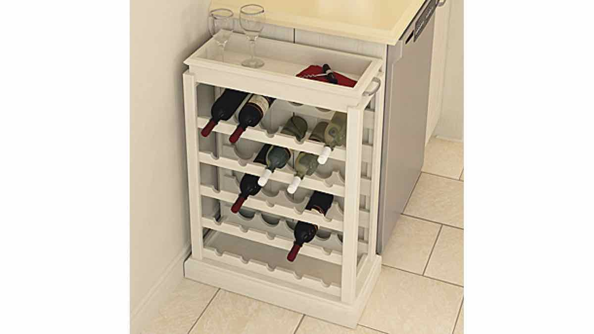 wine racks,storage,free woodworking plans,projects,do it yourself,woodworkers