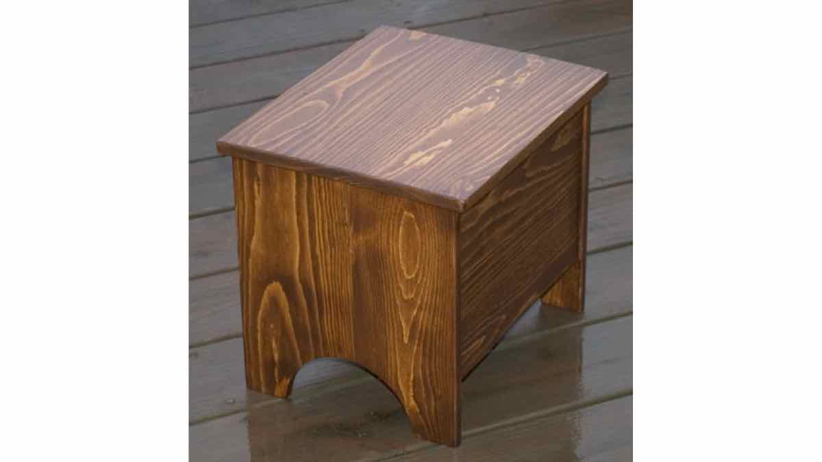 foot stools,step stools,furniture,free woodworking plans,projects,do it yourself,woodworkers