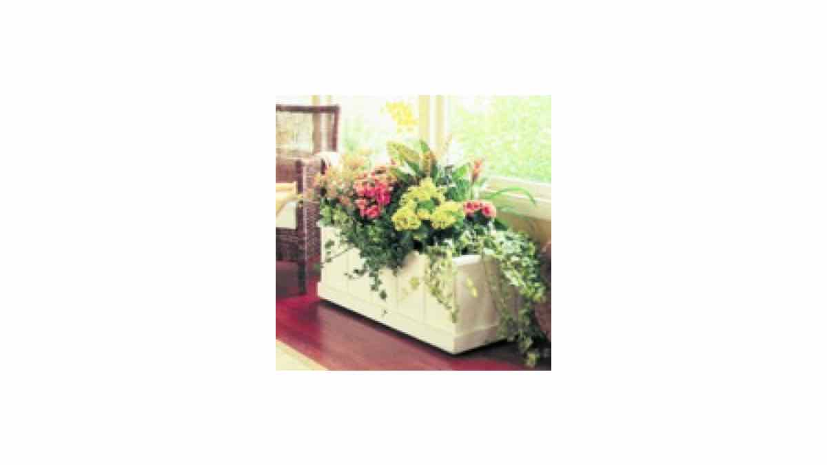 window boxes,indoors,herb gardens,free woodworking plans,projects,diy