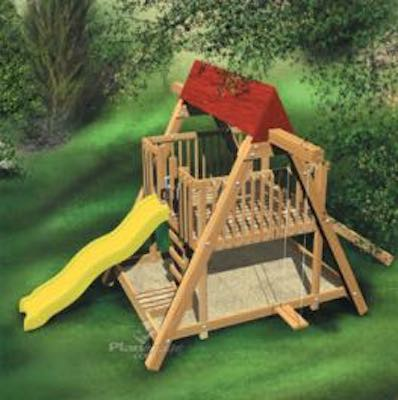 Backyard Playground PDF