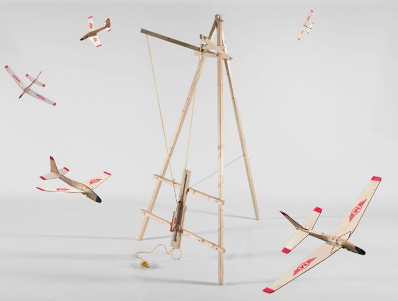 Free plans to build a Catapult.