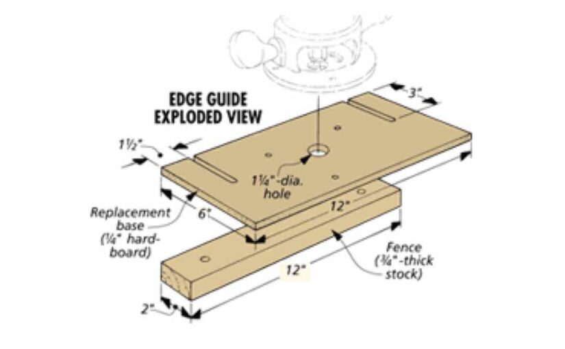 Router Edge Guide